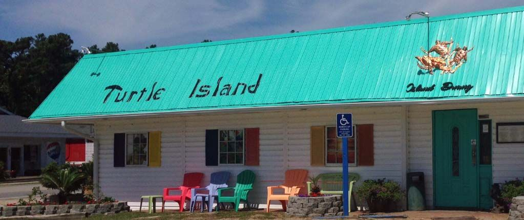 Turtle Island Restaurant Catering Food Oak Island Nc Oak Island Island Restaurant Catering