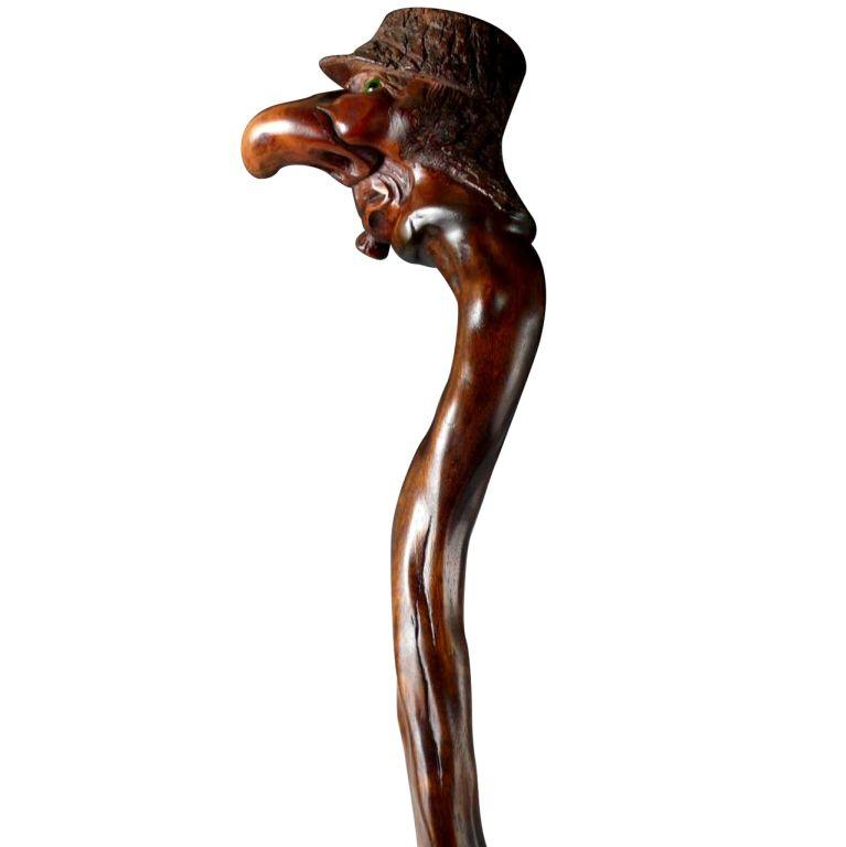 Decorative Walking Canes Carved Walking Sticks  Google Search  Carving  Pinterest