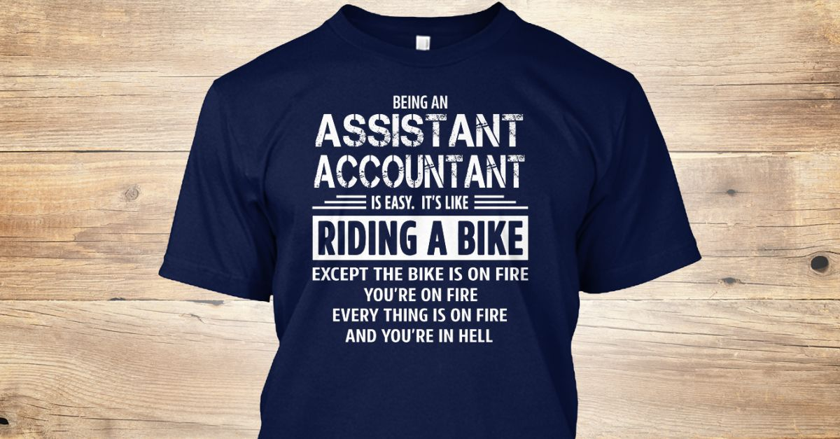 If You Proud Your Job, This Shirt Makes A Great Gift For You And Your Family.  Ugly Sweater  Assistant Accountant, Xmas  Assistant Accountant Shirts,  Assistant Accountant Xmas T Shirts,  Assistant Accountant Job Shirts,  Assistant Accountant Tees,  Assistant Accountant Hoodies,  Assistant Accountant Ugly Sweaters,  Assistant Accountant Long Sleeve,  Assistant Accountant Funny Shirts,  Assistant Accountant Mama,  Assistant Accountant Boyfriend,  Assistant Accountant Girl,  Assistant…