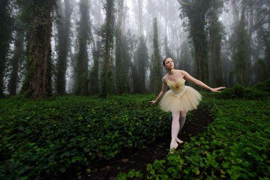fogysz balett