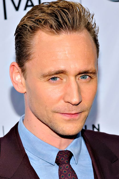 INTERVIEW: Why Tom Hiddleston is the hardest-working actor in Hollywood right now #hollywoodactor
