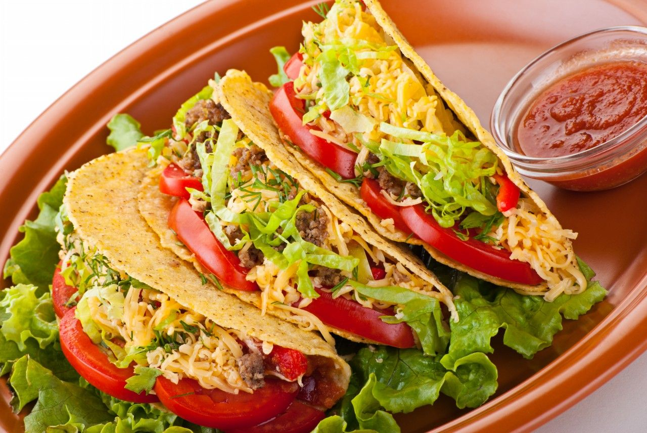 Mexican Food Pictures and Names Mexican food recipes