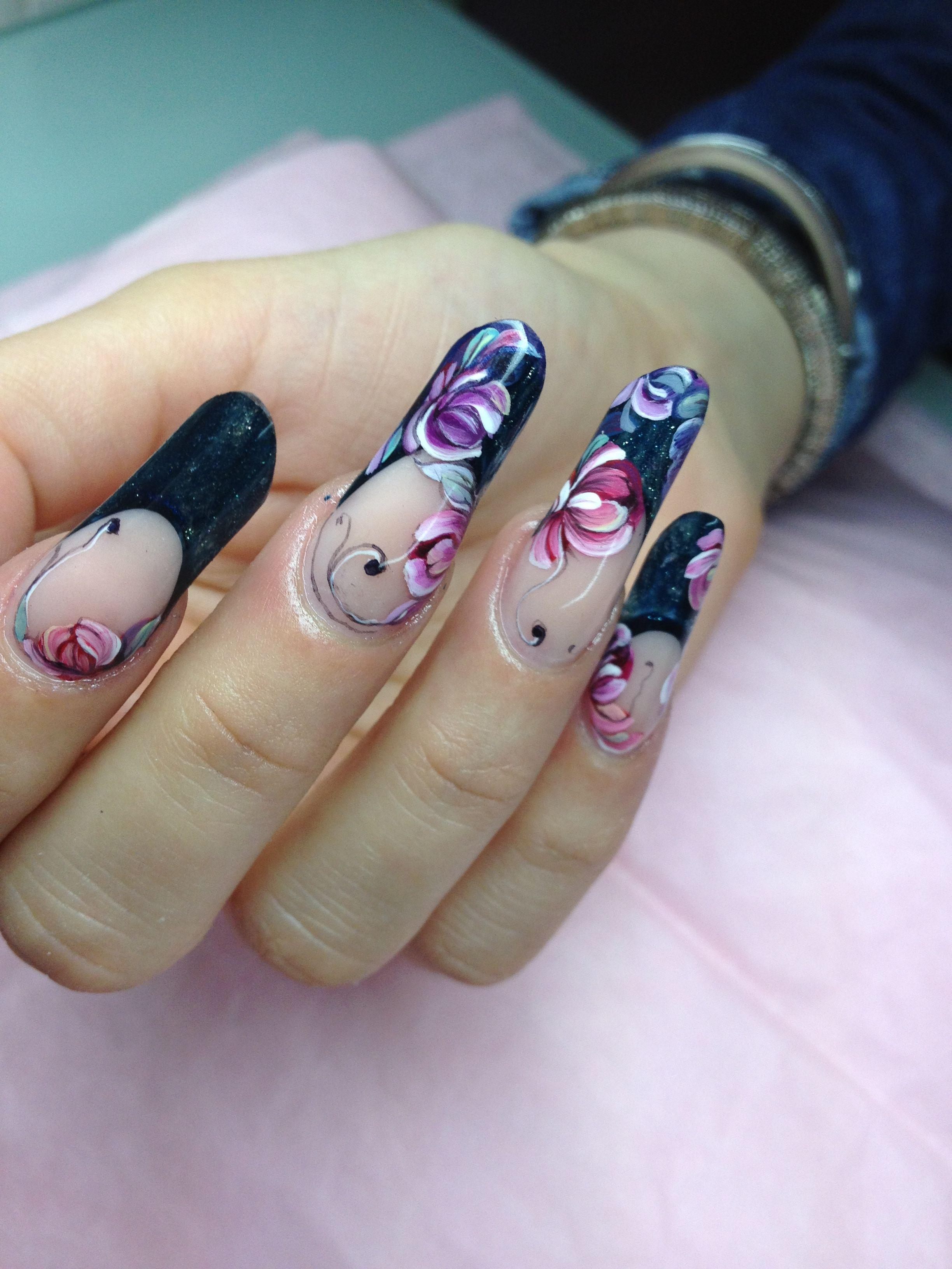 Épinglé sur My Nail-Arts
