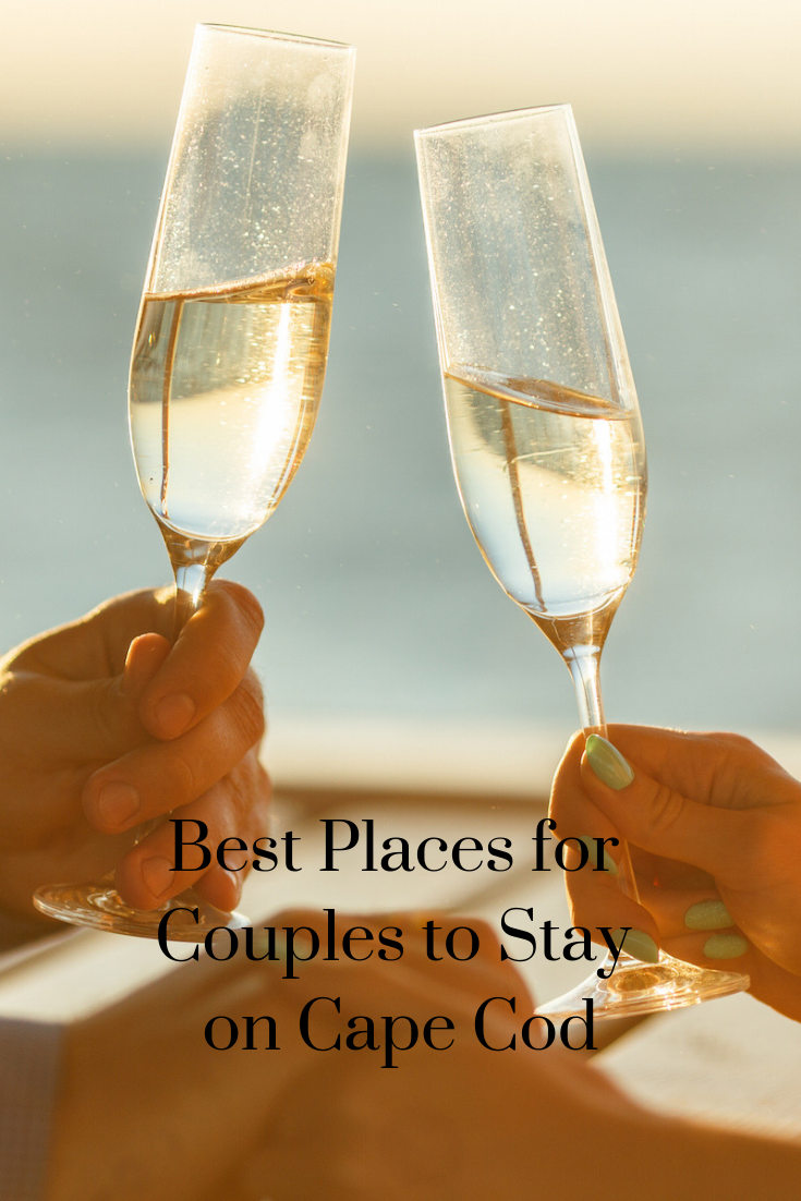 Your Guide To The Best Places For Couples To Stay On Cape Cod Champagne Flute The Good Place Cape Cod