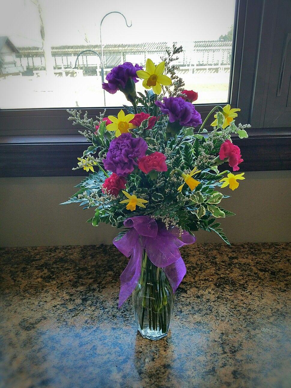Pin by jack DeVine on Flower arrangements Flower vase