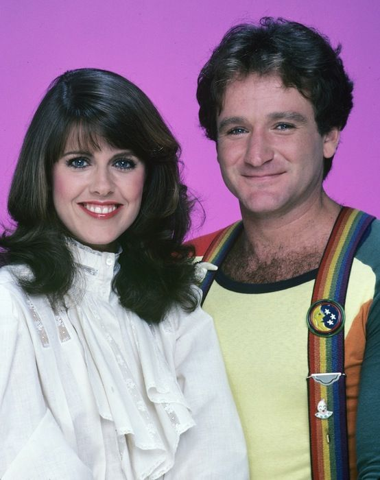 So Sad: Take a Look Back at Robin Williams' Greatest Roles 2 Years After His Tragic Death