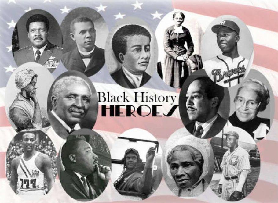 black history wallpaper  Black History Month Theme 2013 | Free black history month wallpaper ...