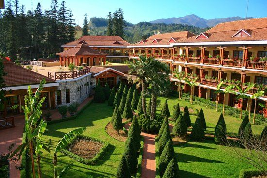 Victoria Sapa Resort And Spa Vietnam Hotel Reviews Tripadvisor