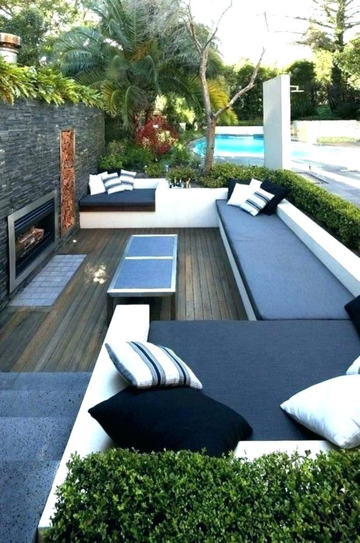 Ideen Garten Modern Ideen Und Inspiration Fa 1 4 R Gartengestaltung Ideen Garten Modern Outdoor Garden Furniture Modern Garden Balcony Design