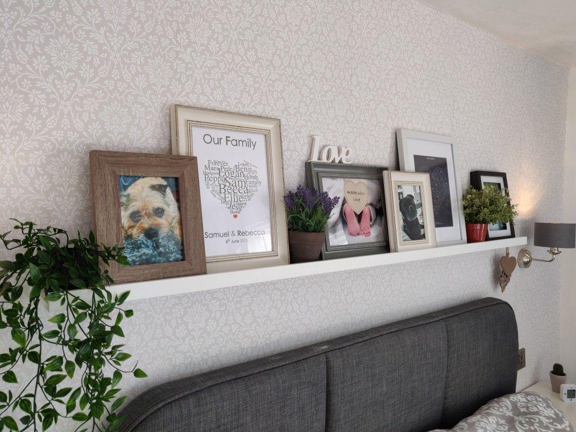 31+ Ikea picture frame shelf inspirations