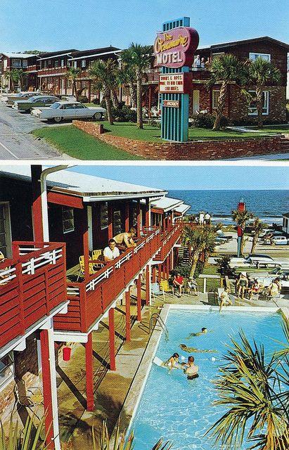 Oceanaire Motel Myrtle Beach Sc Myrtle Beach South Carolina Myrtle Beach Sc Myrtle Beach