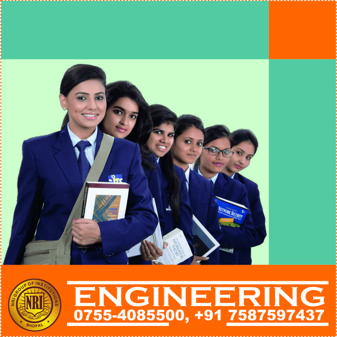 Niist Is One Of The Engineering Colleges In Mp With Best