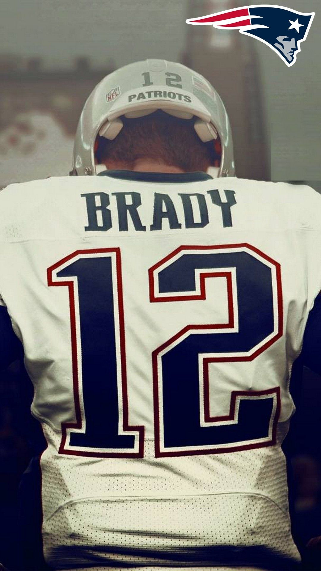 Tom Brady Patriots iPhone 7 Plus Wallpaper | 2021 NFL Football ...
