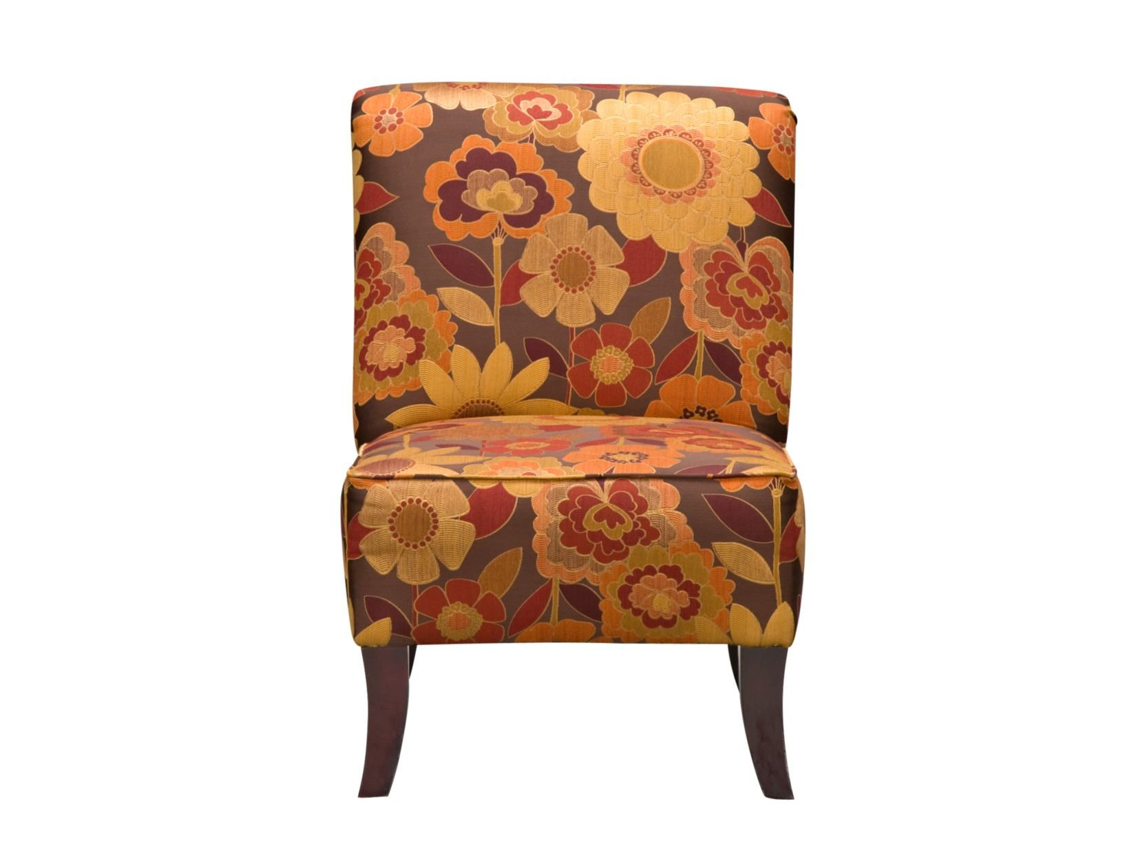 Value City Chairs Bianca Floral Accent Chair Value City Furniture Furniture I