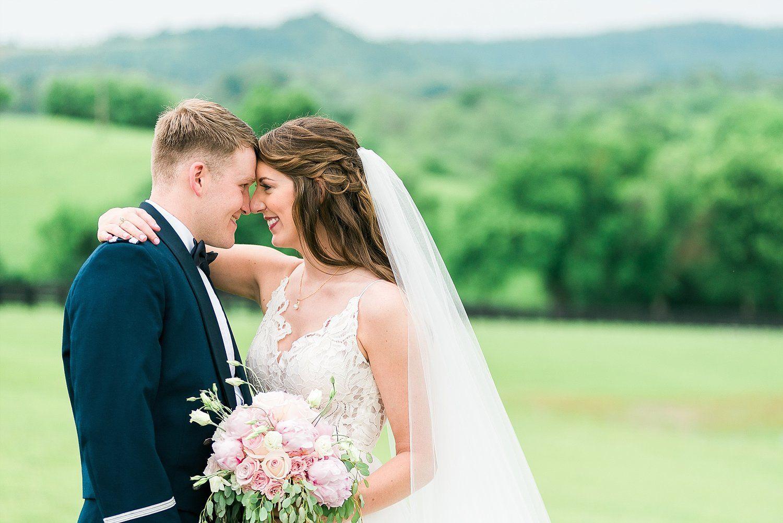 Bluegrass wedding barn wedding in danville ky kroger florist pink