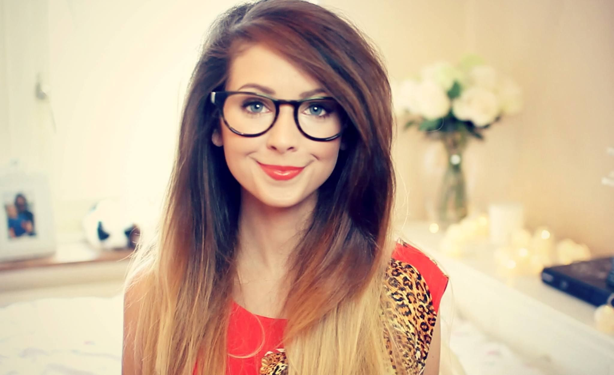Images For Zoella Instagram Zoella Beauty Zoella Hair Hair Styles