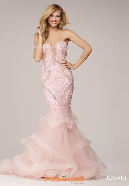 Jovani Dress 31551 | 2016 Jovani Dresses | Pinterest | Mermaids ...
