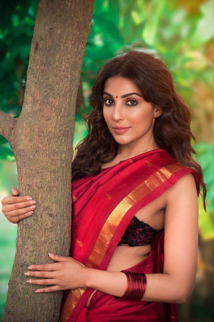 DESI ACTRESS PICTURES: Actress Parvathy Nair Latest Photos