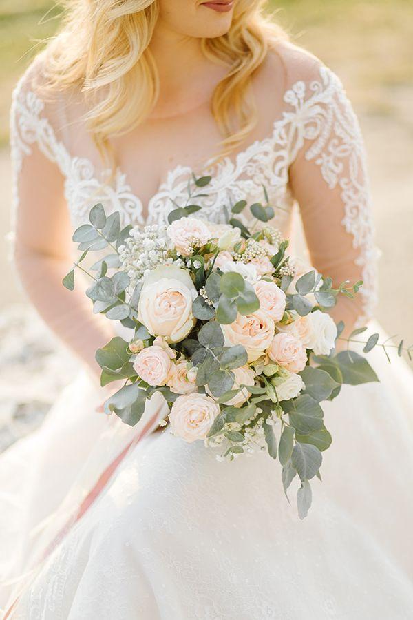 Pour votre bouquet de mariée, privilégiez les fleurs des champs, les fleurs sauvages et vous ...