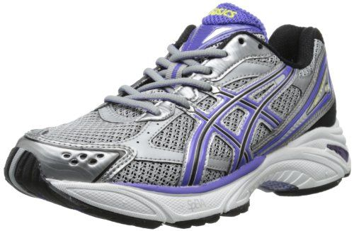 ASICS - ASICS Gel Foundation 8 D - - Chaussure de 1176 course pour femme - Lightning/ Iris/ Black - 6 9aaa91a - torquewrench.site