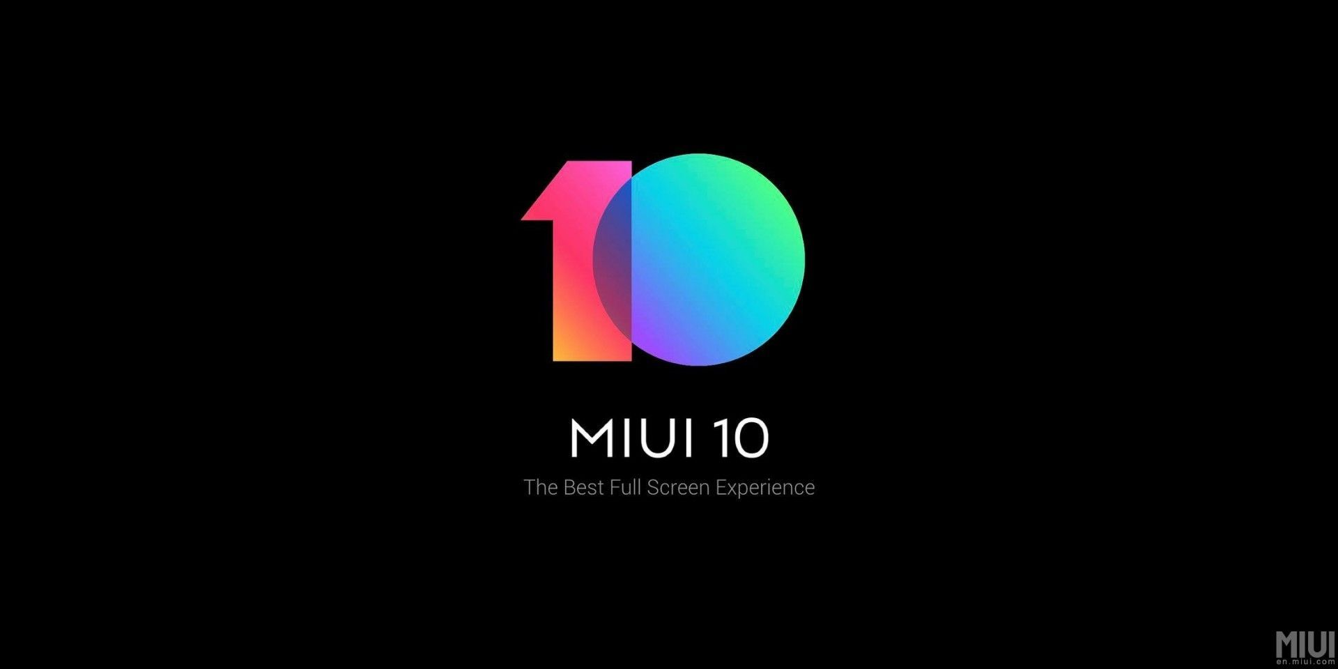 Xiaomi Announces MIUI 10 Update Schedule For Its