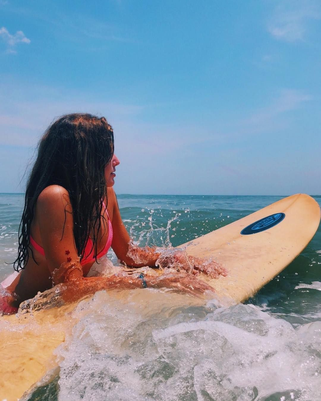 T E E N T H I N G S On Instagram Ridin The Waves Teenthings Summer Photos Summer Pictures Surfing