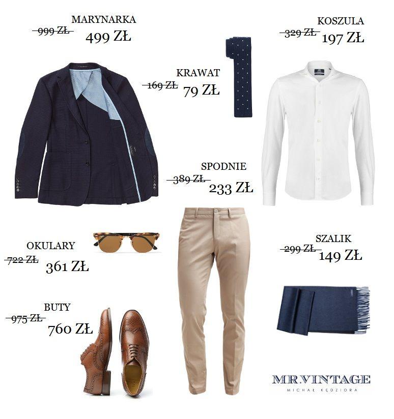 c680590cc7221 Przegląd wyprzedażowy cz. 1 | Mr Vintage - rzeczowo o modzie męskiej ...