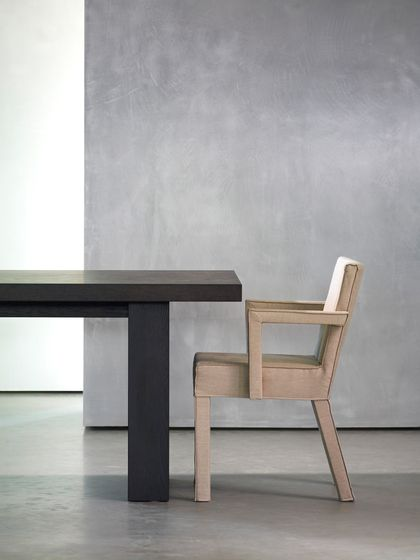 Chairs | Seating | SAAR dining chair | Piet Boon. Check it on Architonic