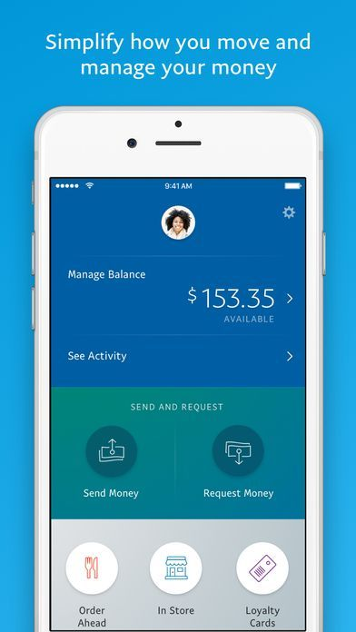 PayPal Send and request money safely by PayPal, Inc