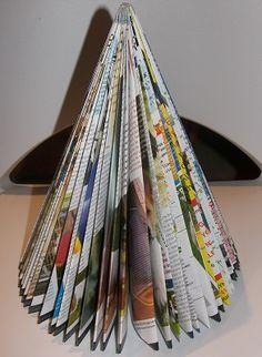 Sapin De Noel En Pliage Papier Way2sayfr