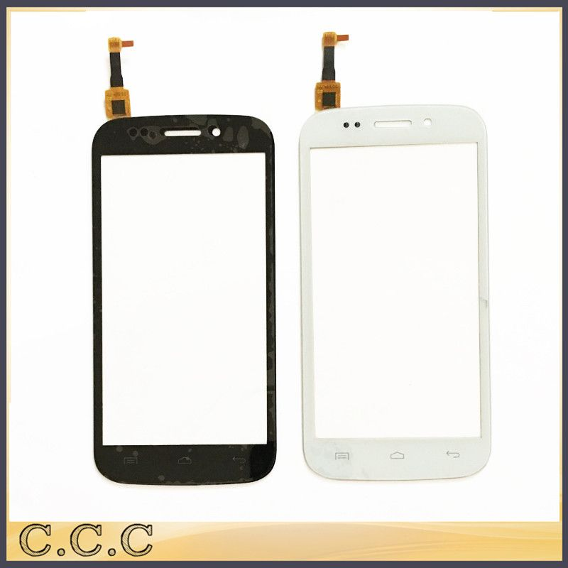 >> Click to Buy << Front Glass Lens TouchScreen Sensor For Micromax Canvas A210 Touch Screen Panel Digitizer #Affiliate
