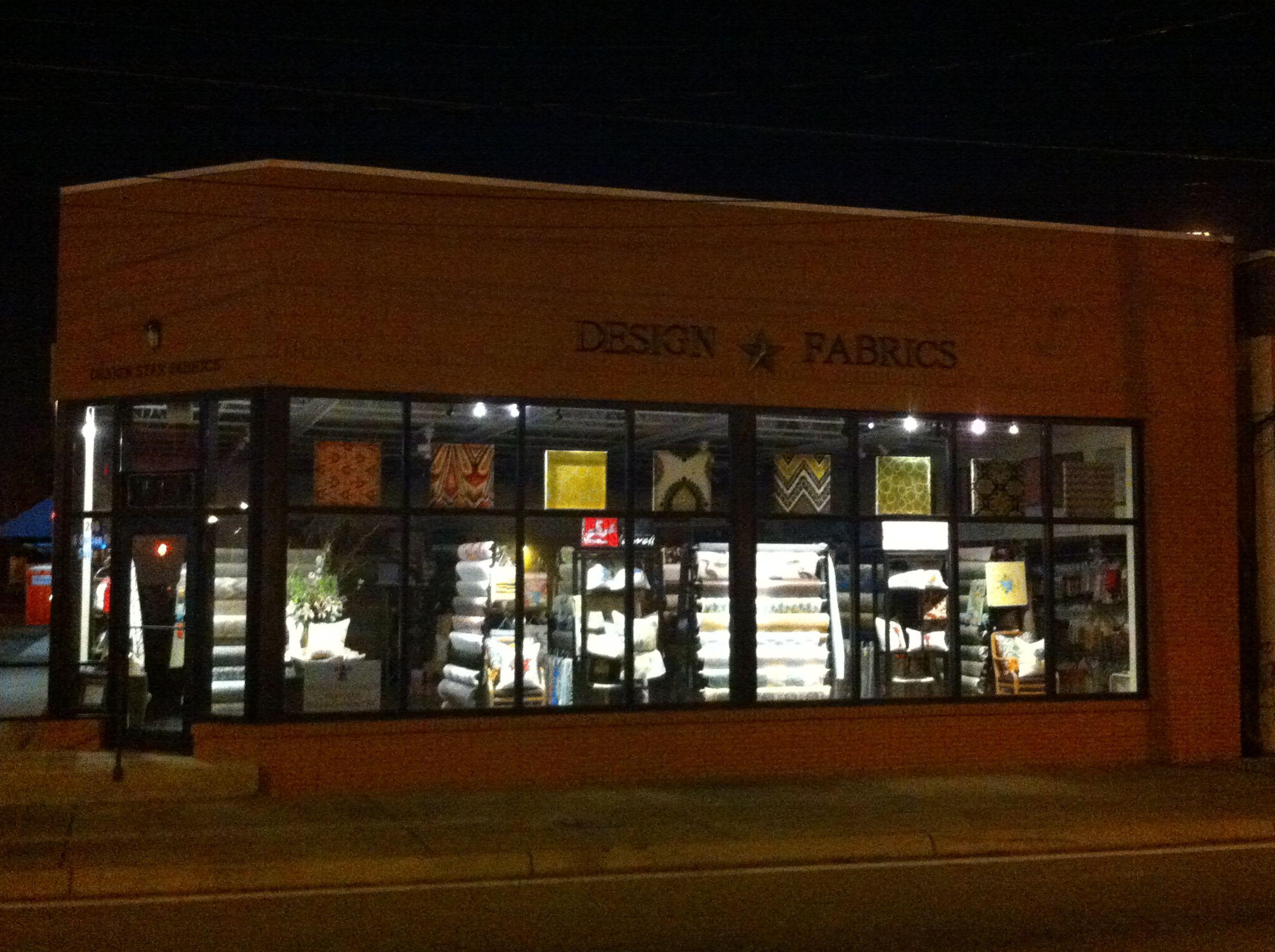 New Store At Night Pensacola Night Pensacola Fl