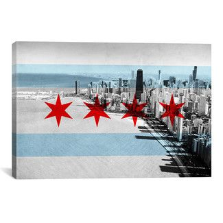All Wall Art - Nation: North America, Subject: Cities & Countries | Wayfair