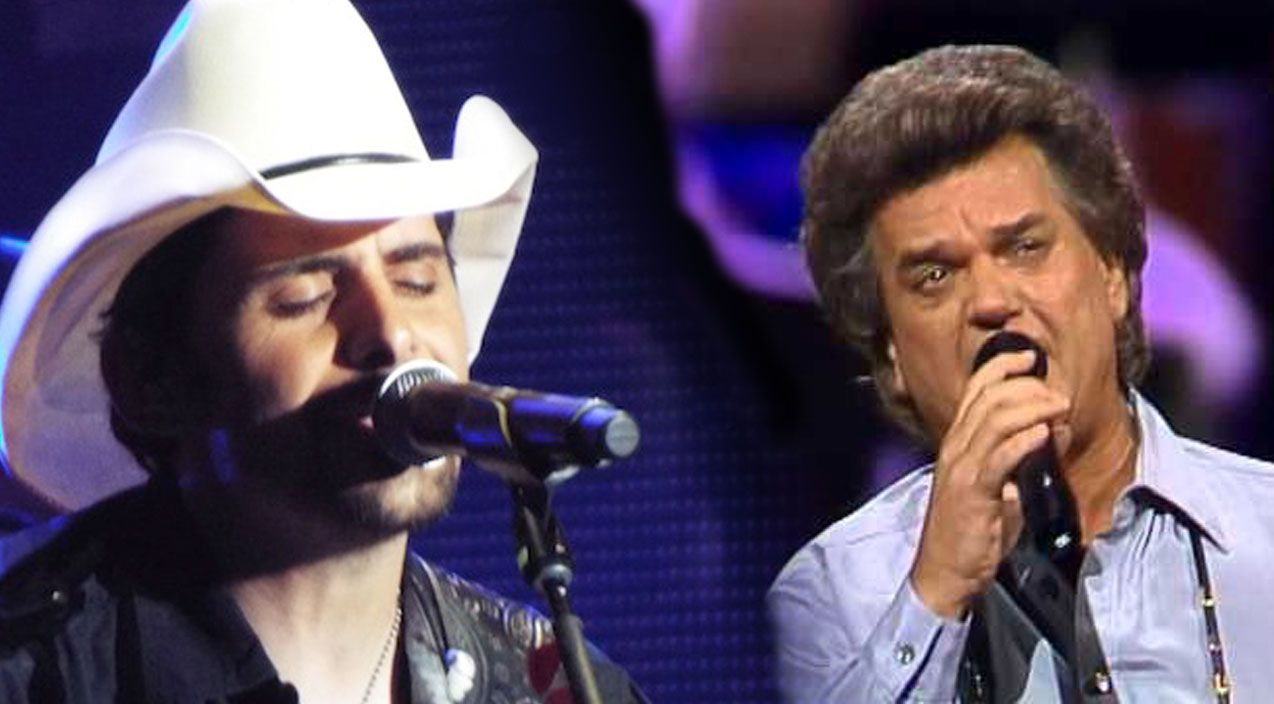 Hello Darlin Brad Paisley Melts Hearts With A Tearjerking Southern Classic Brad Paisley Songs Country Music Country Music Songs