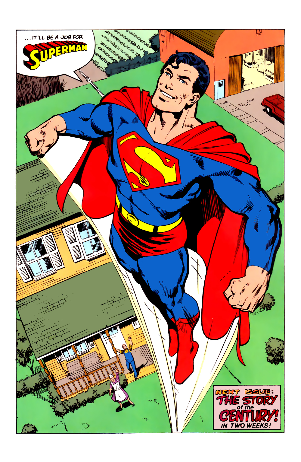 The Man Of Steel 1986 Issue 1 Read The Man Of Steel 1986 Issue 1 Comic Online In High Quality Superman Art Superman Comic Comics