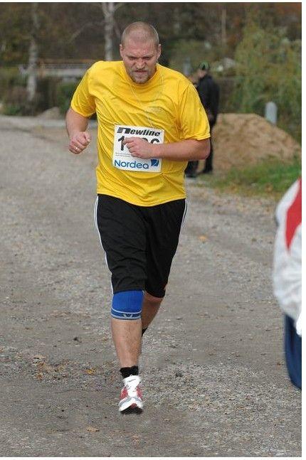 Nordea løb 10 km