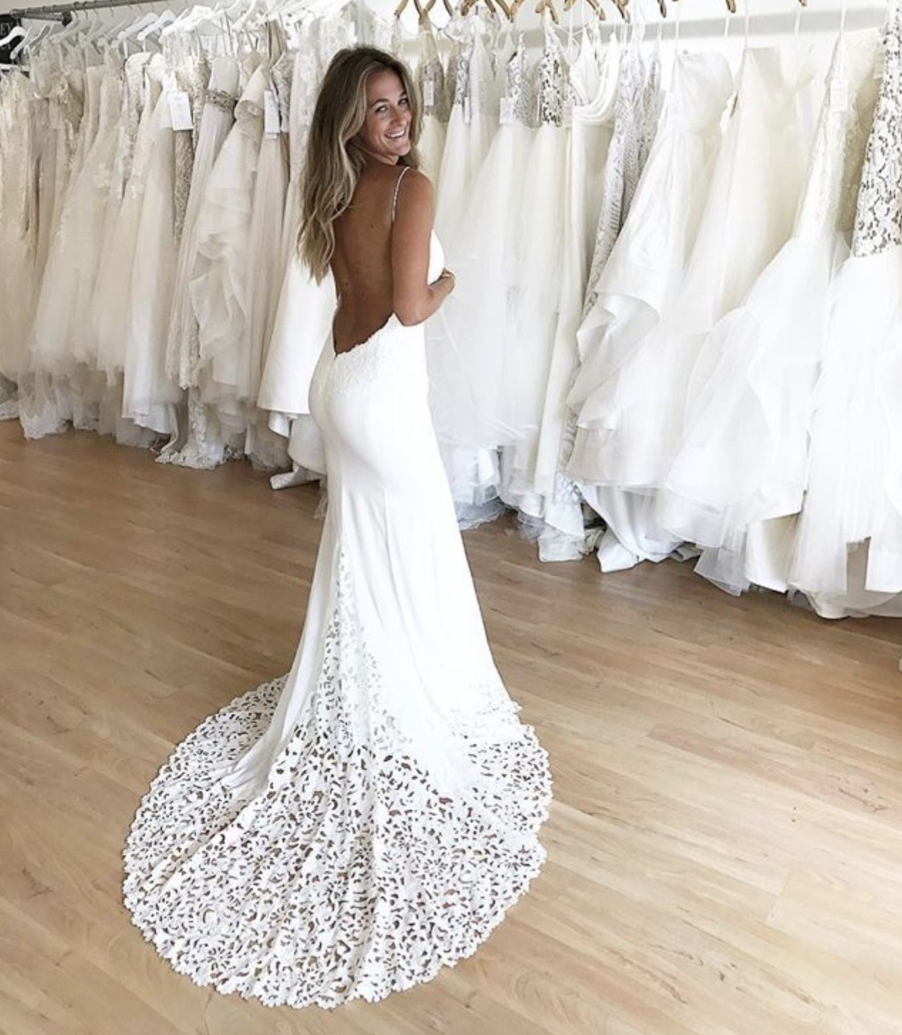 Willowby by Watters Ridley | Pure Bridal Boutique | Fort Myers ...