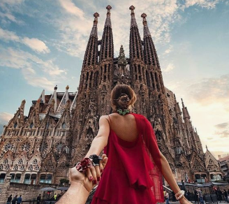 What to do in Barcelona in May?