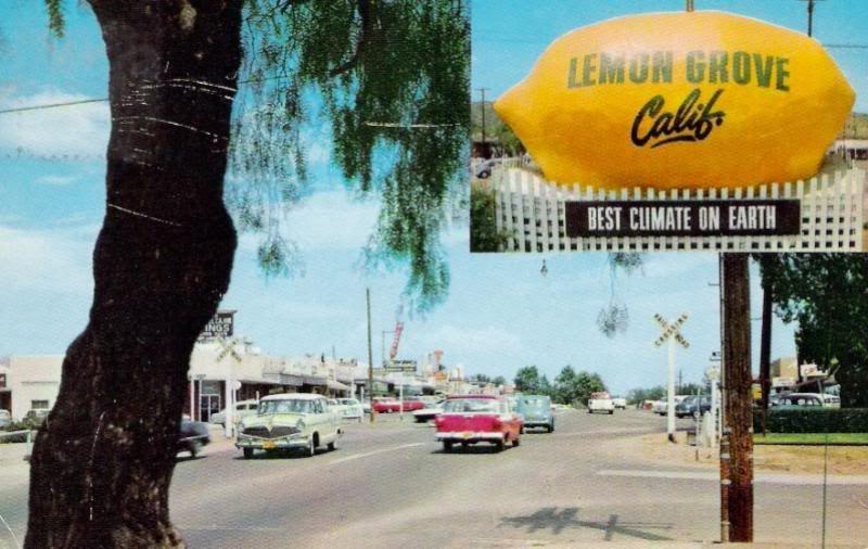Img Vintage Vintage Signs Lemon Grove