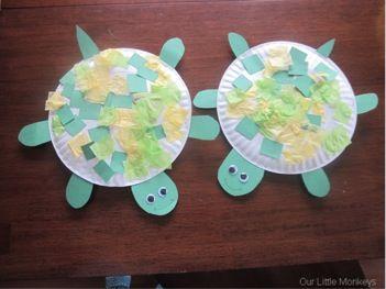 Scribble Blog-Inspiring Creativity » Paper Plate Ocean Pals & Scribble Blog-Inspiring Creativity » Paper Plate Ocean Pals | LHSMB ...