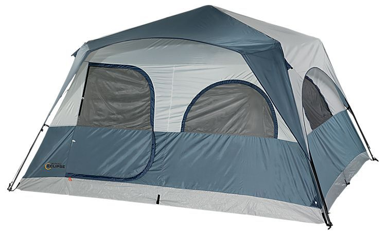 Bass Pro Shops Eclipse 8-Person Speed Frame Tent | Bass Pro Shops The  sc 1 st  Pinterest & Bass Pro Shops Eclipse 8-Person Speed Frame Tent | Bass Pro Shops ...