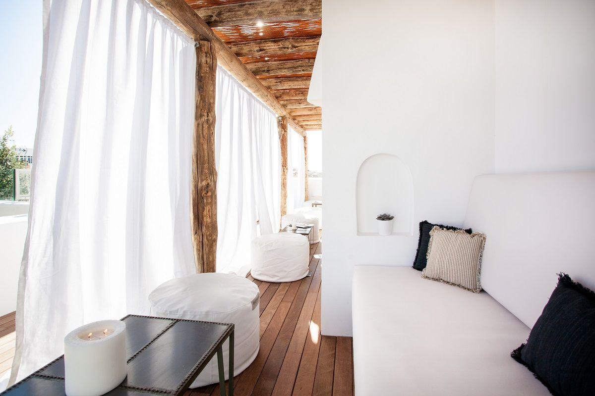 Hm balanguera mallorca spain urban swank meets luxury