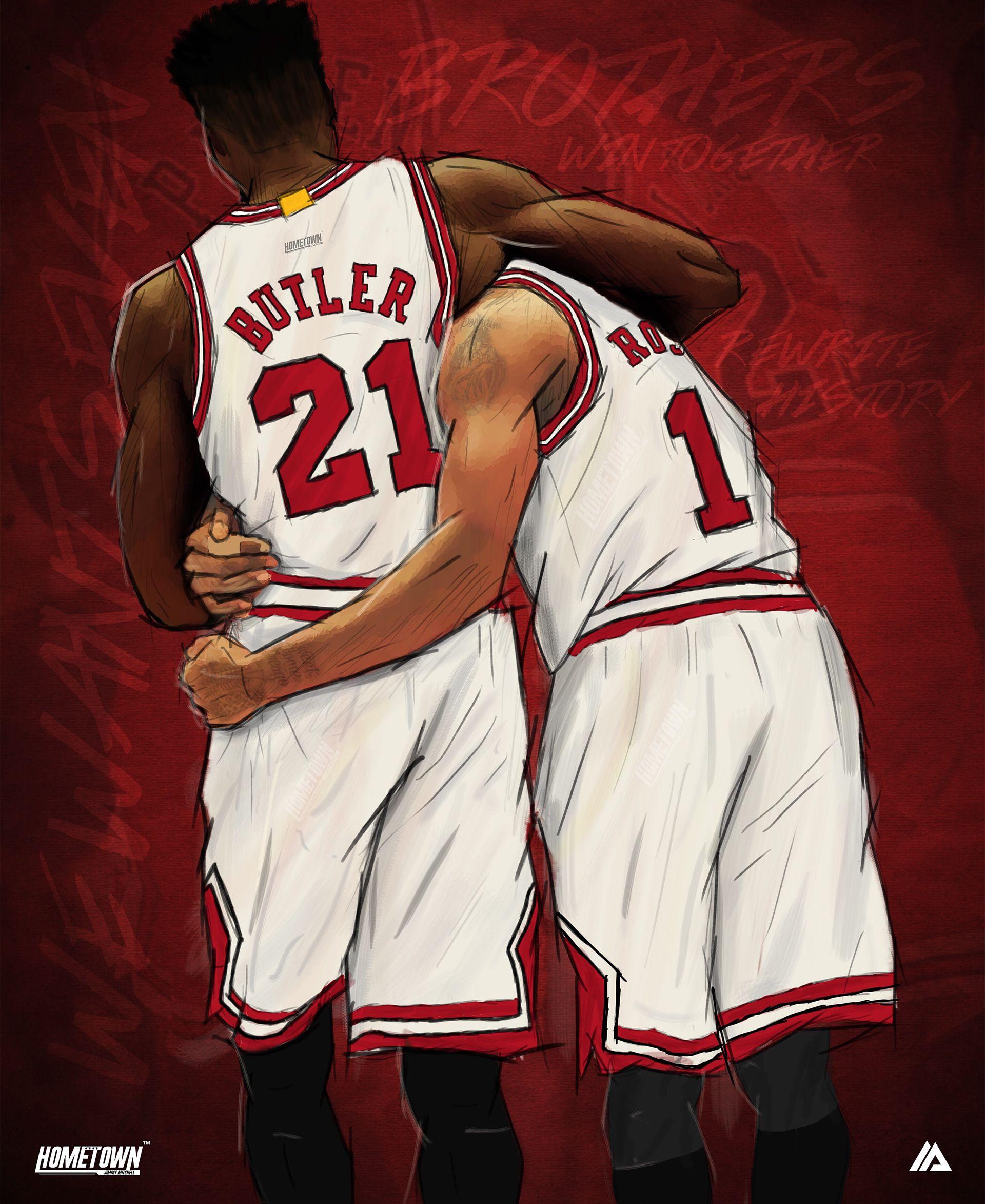 Pin On Chicago Bulls