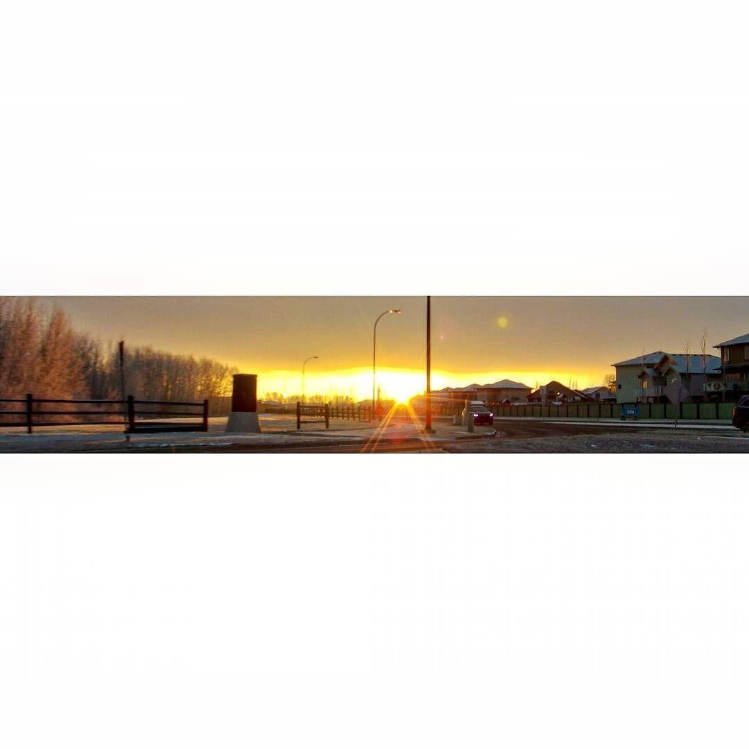 #Sunset #Yeg #urbanyeg #ig_myshot #ig_captures #IGyeg #myshot #urbanyeg #ig_myshot #travelalberta #travel #nofilter #adorablecanada #peerlesspixel #viewbugfeature #myphotocrowd #viewbugfeature