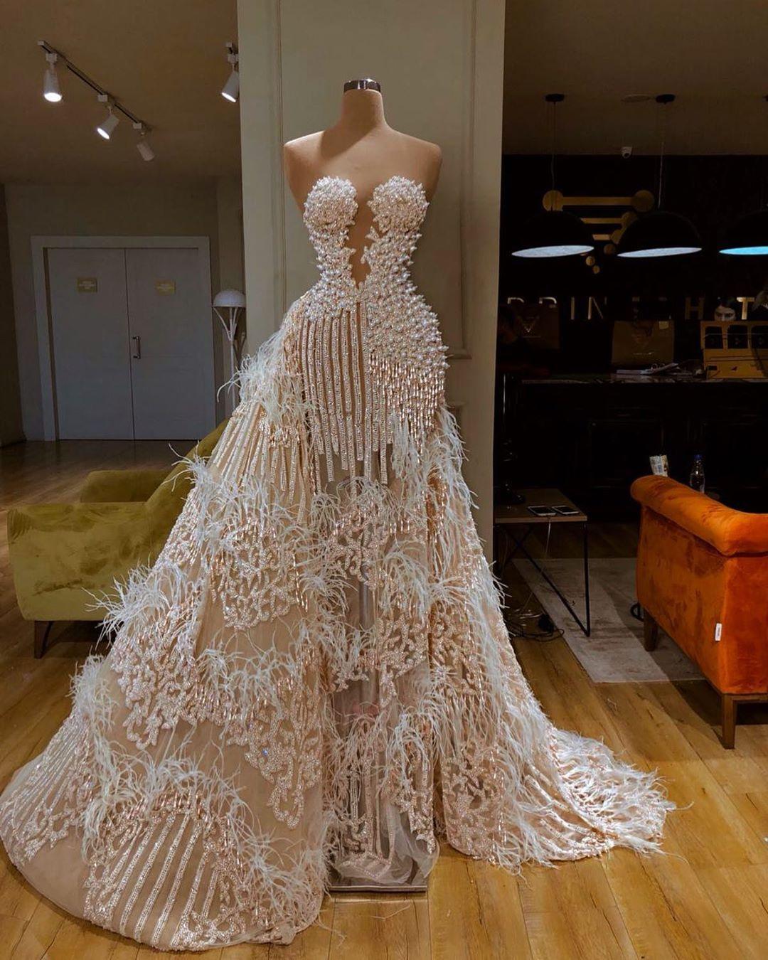 23+ Valdrin sahiti wedding dresses cost info