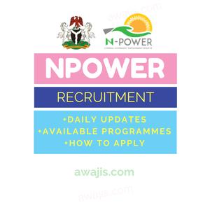 Npower Recruitment 2017 S Izobrazheniyami