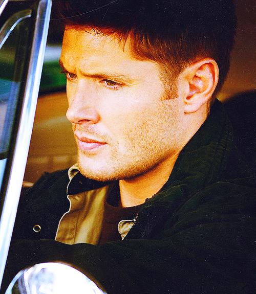 <3 Dean Winchester