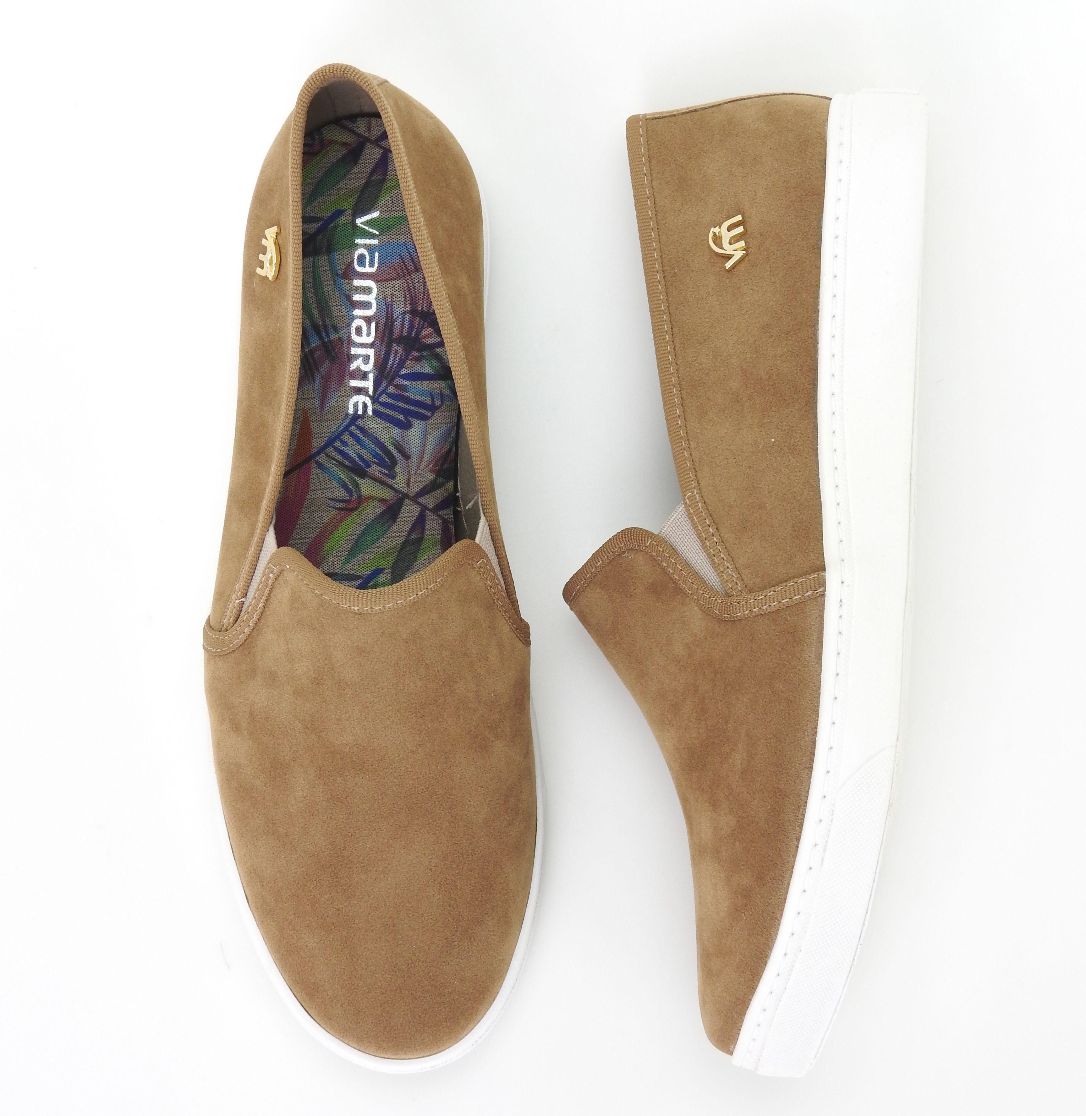 643106dbc tênis - slip on - trend   Shoes   Sapatos, Sapatos fofos e Sapatos ...