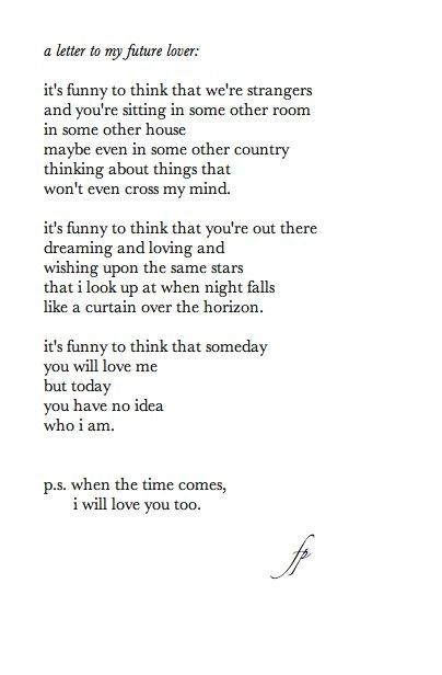 This is perfect