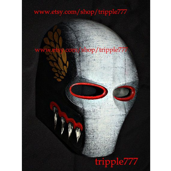 Army of two mask,BB Gun Paintball airsoft mask, Halloween mask, Steampunk mask, Halloween costume & Cosplay mask, Punisher !!!ON SALE!!!